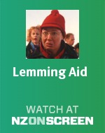 Lemming Aid badge