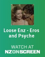 Loose Enz - Eros and Psyche badge