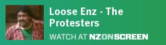 Loose Enz - The Protesters