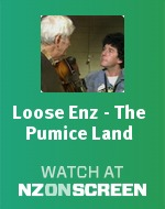 Loose Enz - The Pumice Land badge