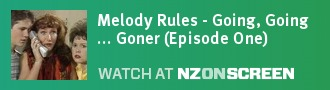 Melody Rules - Going, Going ... Goner (Episode One) badge
