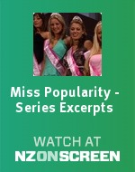 Miss Popularity - Series Excerpts badge