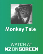 Monkey Tale badge