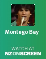 Montego Bay badge