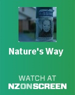 Nature's Way badge