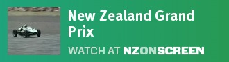 New Zealand Grand Prix badge