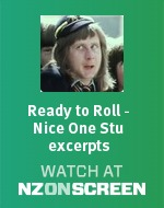 Ready to Roll - Nice One Stu excerpts badge