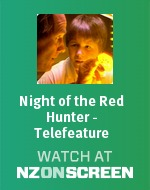 Night of the Red Hunter - Telefeature badge