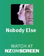 Nobody Else badge