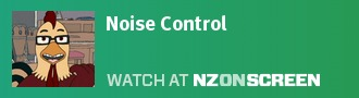 Noise Control badge