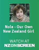 Nola - Our Own New Zealand Girl badge