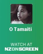 O Tamaiti badge