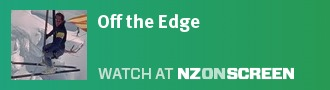 Off the Edge badge