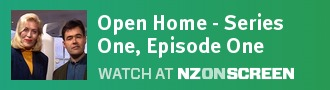 Open Home - First Episode