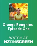 Orange Roughies - Episode One badge