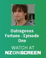 Outrageous Fortune - Episode One badge