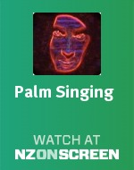 Palm Singing badge