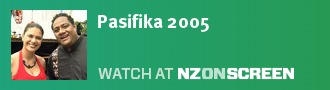 Pasifika 2005 badge