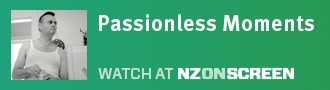 Passionless Moments badge