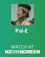 Poi-E badge