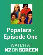 Popstars - Episode One badge