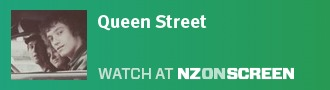 Queen Street badge