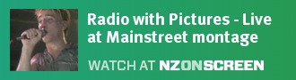 Radio with Pictures - Live at Mainstreet montage