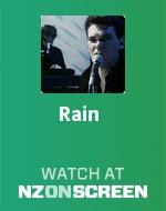 Rain badge