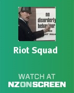Riot Squad badge