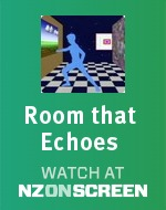 Room that Echoes badge