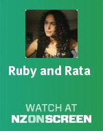 Ruby and Rata badge