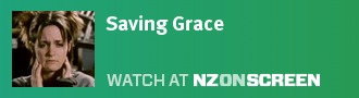 Saving Grace badge