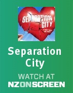 Separation City badge