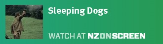 Sleeping Dogs badge