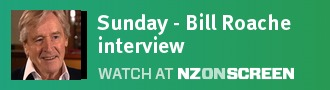 Sunday - Bill Roache interview