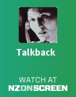Talkback badge