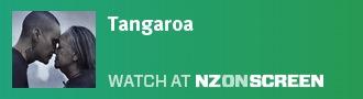 Tangaroa badge
