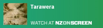 Tarawera badge