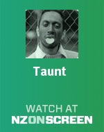 Taunt badge