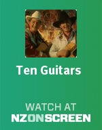 Ten Guitars badge