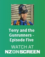 Terry and the Gunrunners - Episode Five