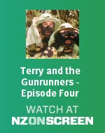 Terry and the Gunrunners - Episode Four