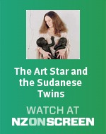 The Art Star and the Sudanese Twins (2007) - Rotten Tomatoes