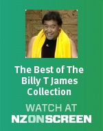 The Best of The Billy T James Collection badge