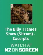 The Billy T James Show (Sitcom) - Excerpts badge