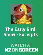 The Early Bird Show - Excerpts badge
