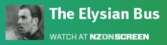 The Elysian Bus badge