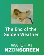 The End of the Golden Weather badge