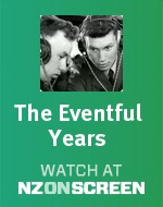 The Eventful Years badge