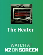 The Heater badge